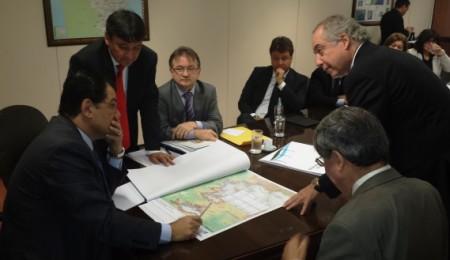 Ministro garante expansão de produção energética do PI para 2016
