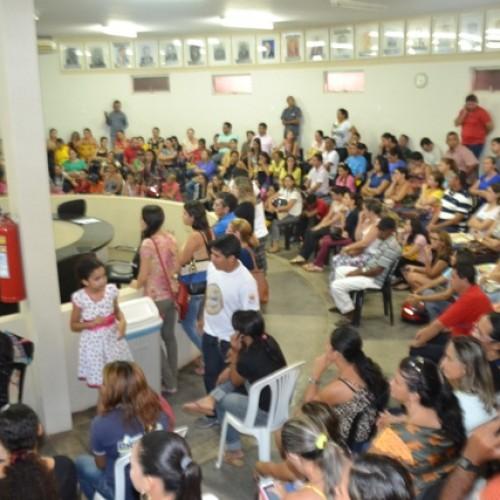 PICOS | Sindicato anuncia medidas contra decisão do TCE de anular posse de concursados de 2010