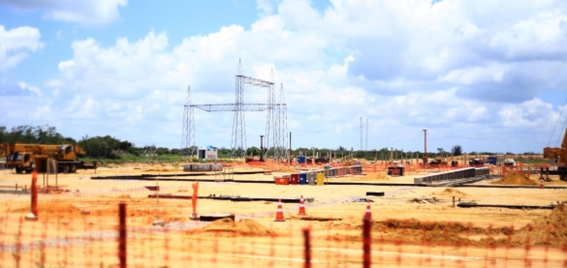 Curral Novo do Piauí terá a maior subestação de energia eólica do Brasil