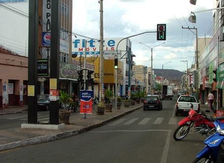 Pesquisa aponta trânsito de Picos e Valença entre os mais violentos do país; veja!