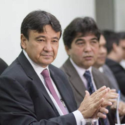 Governador diz que seca causou prejuízos de R$ 2 bilhões no Piauí