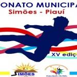 SIMÕES   Veja os resultados da 6ª rodada do Campeonato Municipal 2015