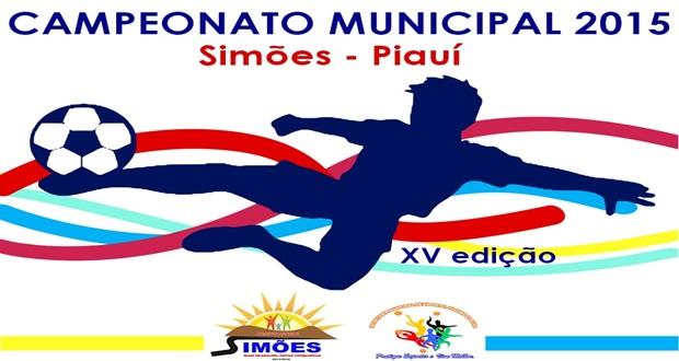 SIMÕES | Veja os resultados da 6ª rodada do Campeonato Municipal 2015