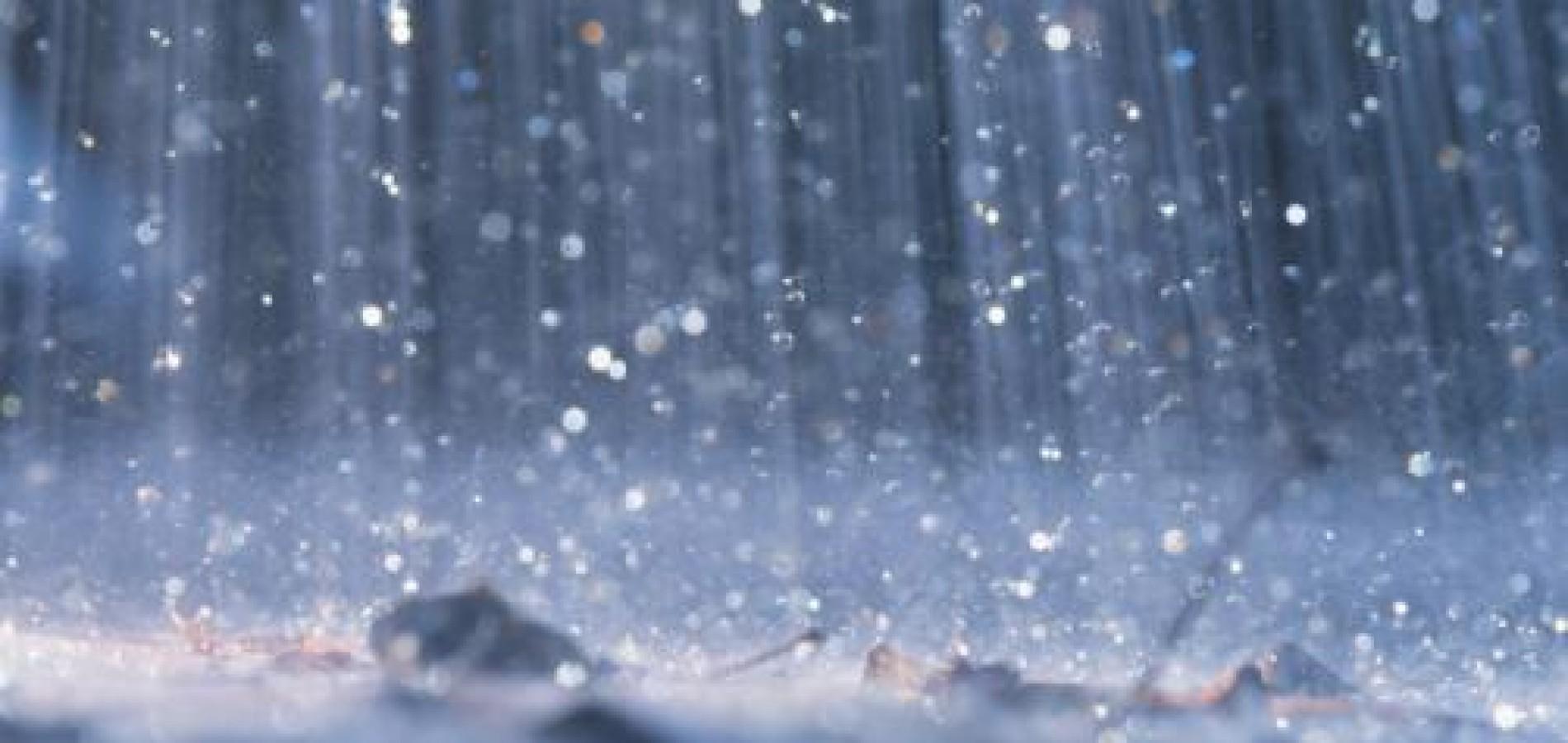 Meteorologia prevê chuvas para o Piauí nos próximos dias