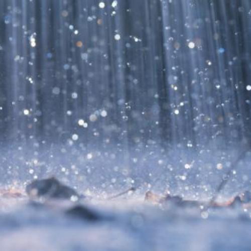 Previsão do tempo é de chuva em todo o Piauí durante a semana