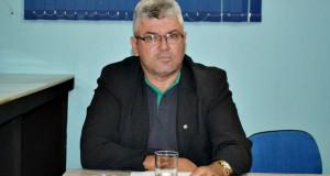 PADRE MARCOS | Vereador reivindica recuperação de passagem molhada