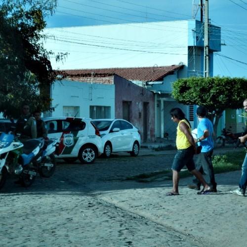 JAICÓS | Polícia prende dono de bar acusado de tráfico drogas
