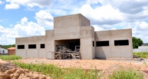 JAICÓS   UBS de Gameleira receberá o nome do primeiro habitante da comunidade