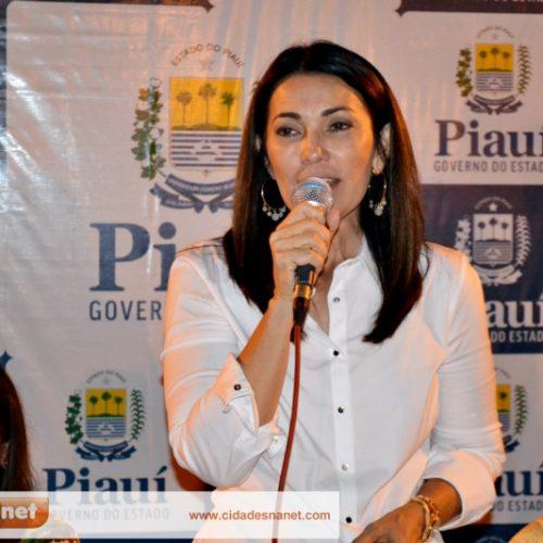 Margarete Coelho aposta que PP elegerá 40 prefeitos em 2016