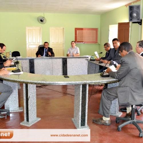 PATOS   Câmara aprova novos limites territoriais do município e duas indicações. Veja!