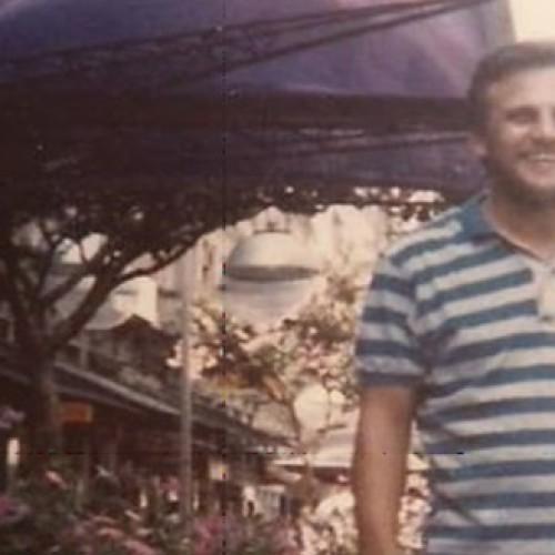 Padre Marcos, 26 anos sem Dr. Francisco Macedo