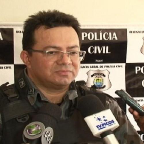 Wagner Torres culpa soltura de 'cabeças do tráfico' pela maior parte dos homicídios em Picos