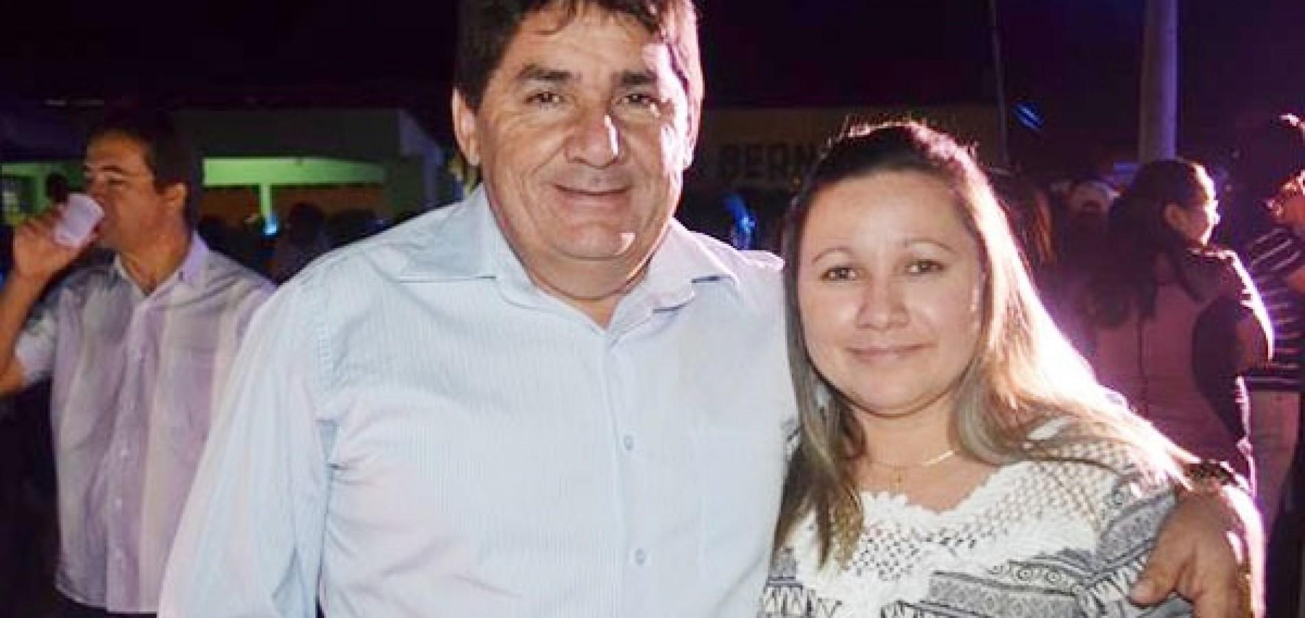 Ex-prefeito que matou primeira-dama é mantido preso em distrito com regalias