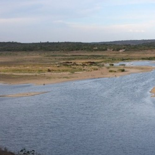 Apesar das chuvas, 25 barragens estão em estado de alerta no Piauí