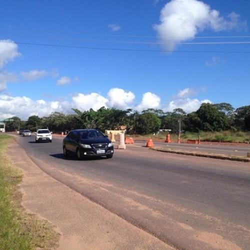PRF prevê movimento menor nas BRs do Piauí no feriado de Tiradentes