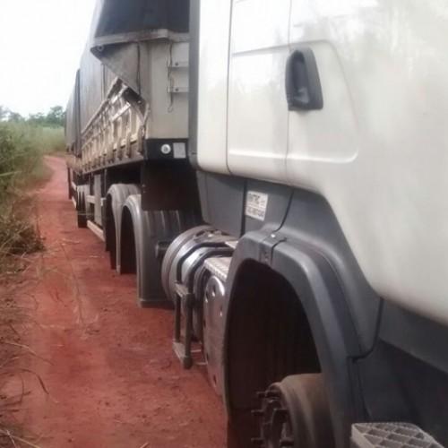 Polícia prende quadrilha interestadual de roubo de pneus de carretas