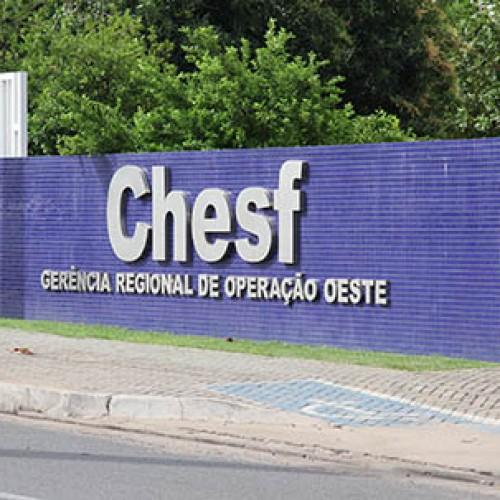 Falha no sistema da Chesf deixa 350 mil consumidores sem energia em 77 cidades do PI