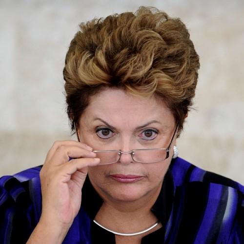 Pesquisa aponta que reprovação a Dilma Rousseff chega a 65%