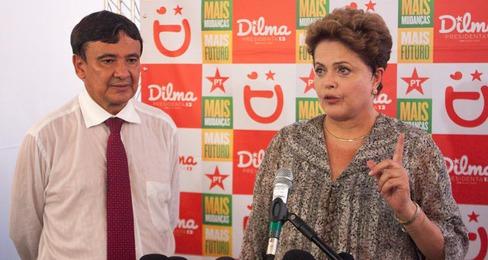 Dilma se reunirá com governadores para assinar decreto que cria a região do Matopiba