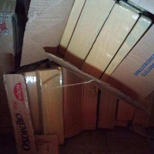 Polícia apreende maconha escondida em caixas de macarrão no Piauí