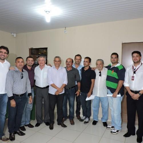 Novas indústrias devem se instalar em Picos e gerar cerca de 180 empregos diretos