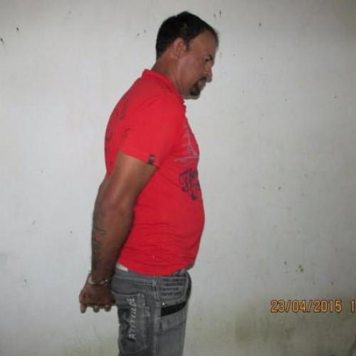 PRF prende estelionatário em Alegrete do Piauí; acusado já aplicou golpe em Padre Marcos