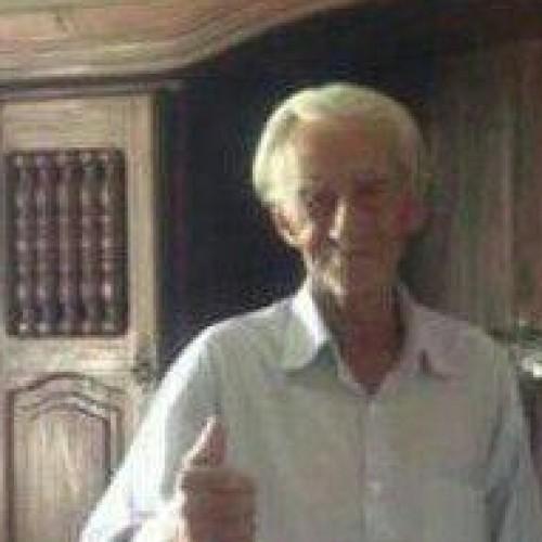 Aos 91 anos, ex-prefeito de São Julião do Piauí está desaparecido