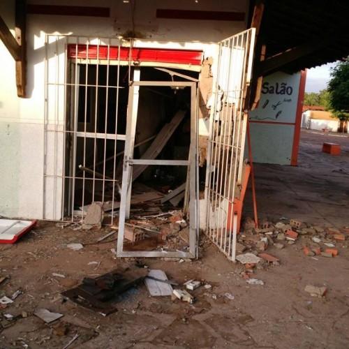 Cidades do interior do Piauí se tornaram reféns dos bandidos