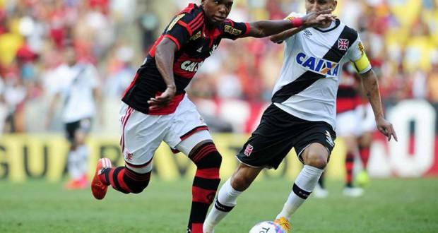 Em meio à provocações, Vasco e Flamengo fazem clássico na Copa do Brasil