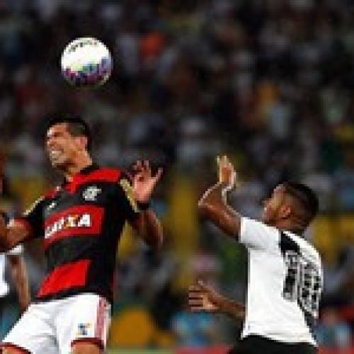 Fla e Vasco empatam no Carioca, e os quatro grandes avançam às semis do Paulistão