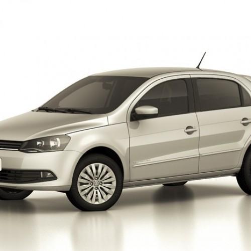 Volkswagen Gol vira 2016 sem grandes mudanças; veja os preços