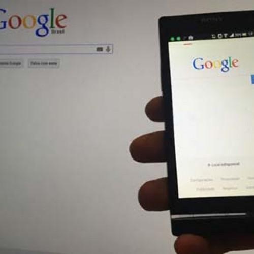 Google passa a 'esconder' sites descalibrados com o mundo móvel