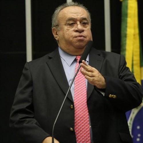 Heráclito diz que PSDB 'bate aqui e assopra acolá' no Governo de Dilma