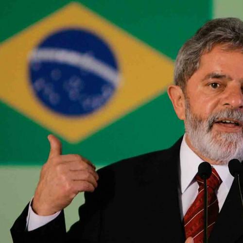 Preocupado com  novos protestos, Lula reforça apelo por nova articulação