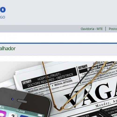 Portal facilita acesso ao mercado de trabalho; 1.500 vagas para o Piauí