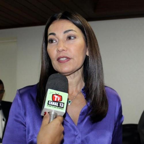 Vice-governadora Margarete Coelho visita hoje (01) o município de Jaicós