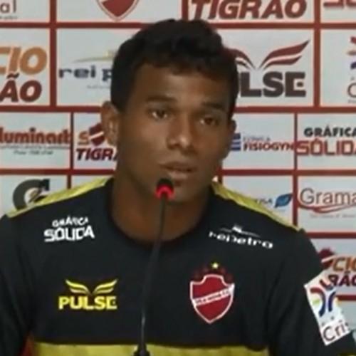 Globo Esporte repercute boa fase de jogador natural de Simões
