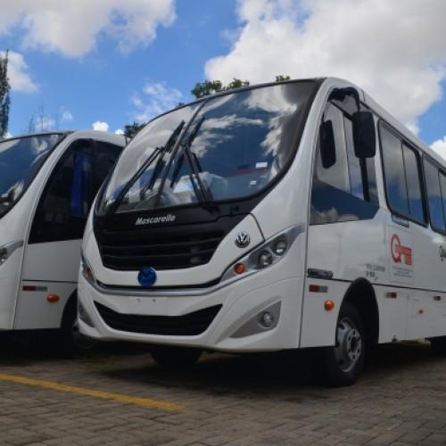 Saúde adquire 30 veículos para transporte gratuito de pacientes