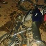 Homem morre depois de ter o braço arrancado em colisão com carreta