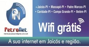 Provedor de internet lança promoção válida para Jaicós e mais cinco municípios. Veja!