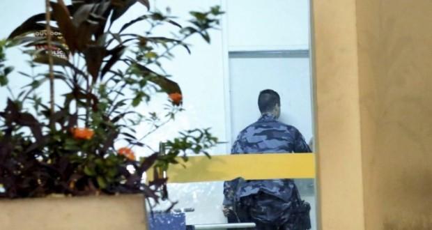 Militar do Rio de Janeiro surta após admitir que atirou em filho de piauienses