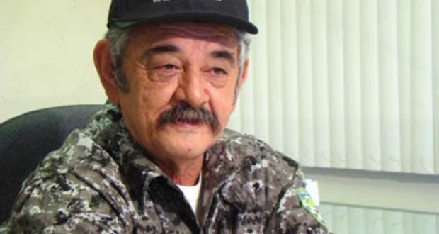 Morre aos 64 anos o coronel Prado, ex-comandante da Polícia Militar do Piauí