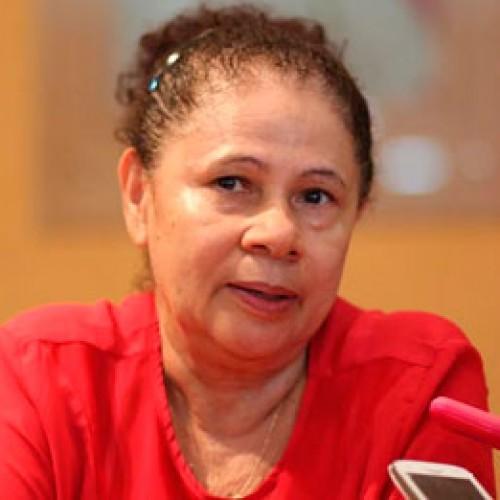 Regina Sousa é contra cargos federais para PSD no Piauí