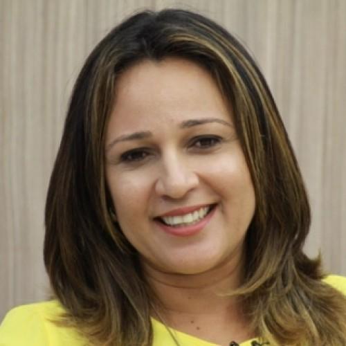 Secretária de Educação Rejane Dias visita Fronteiras nessa sexta-feira (13)