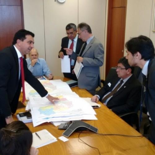 Piauí será contemplado com projeto federal de banda larga