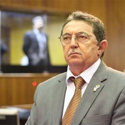 Rubem Martins solicita providências do governo para onda de assaltos na UESPI