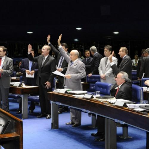 Senado Federal aprova voto distrital para vereadores