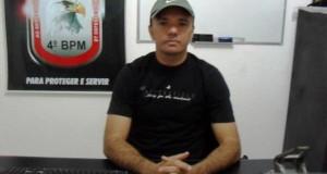 Ex-comandante da PM de Picos será indiciado por morte de gerente do BB
