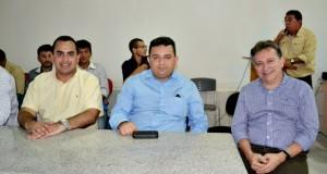 Toninho de Caridade integra comitiva do governador em visita a Simões e Marcolândia