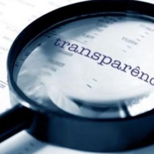 Piauí tem mais de 20  cidades com nota zero em transparência; veja quais!